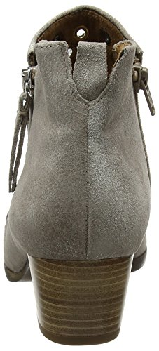 Gabor Women's Comfort Ankle Boots, Brown Brown (Torba 43)