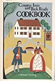 Country Inns and Back Roads Cookbook, Norman Simpson, 0912944560