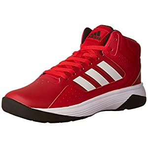 newest 0ab7d c4125 adidas Performance Mens Cloudfoam Ilation Mid Basketball Shoe