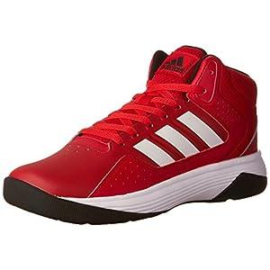 adidas Performance Men s Cloudfoam Ilation Mid Basketball Shoe ... dfc5adc46