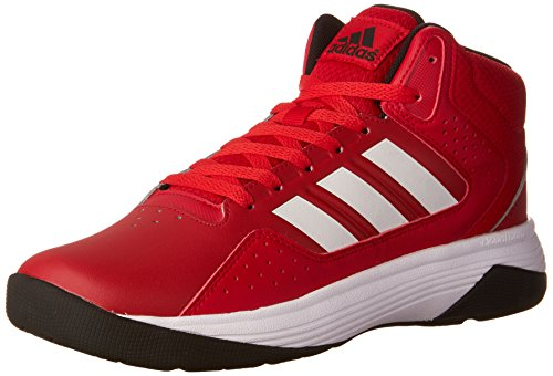 Adidas Men's Cloudfoam Low Top Basketball Shoes for Ankle Support