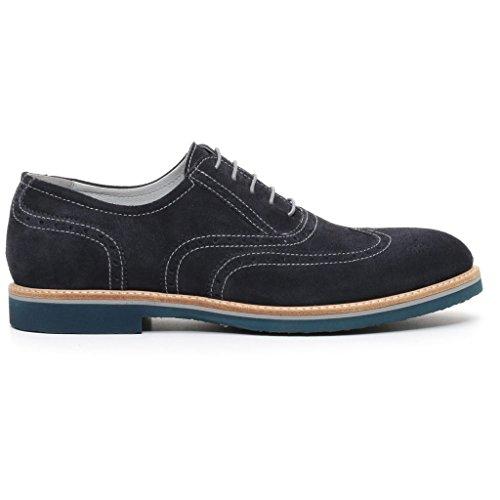 Basses Indios Giardini Homme Sneakers Nero 4qaEXa