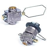 G-WORKS Gas Saver Plus/Lindal Valve Canister