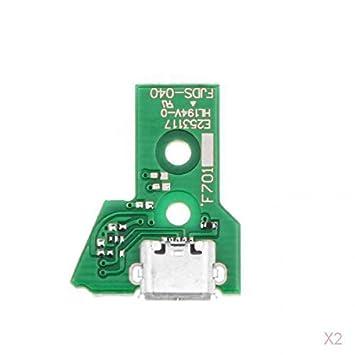 Amazon.es: Controlador De Juegos Micro USB para Cargar La ...