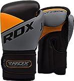 RDX Kids Punch Bag Filled Set Junior Kick Boxing