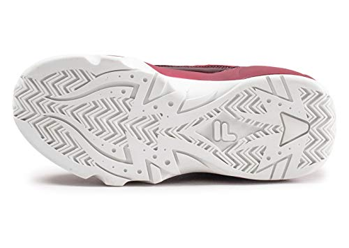 Marsala 95 Moda Donna nbsp;sneakers Fila AFHI4dqF