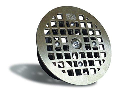 Round Floor Drain-Lock - Zurn Style 5.00