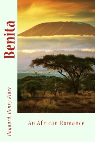 Download Benita: An African Romance ebook