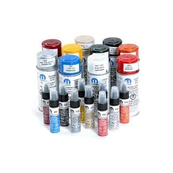 Chrysler / Dodge / Jeep BRIGHT SILVER Metalic Touch-Up Paint (PS2) Mopar OEM