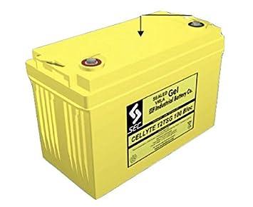 12TSG120/6TSG250 (12TSG120+充電器) 洗浄機用バッテリー