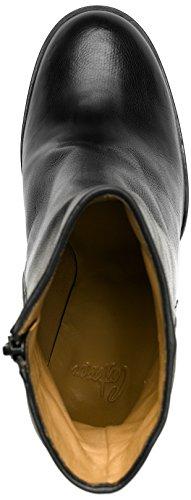 Castañer Chantal / Calf Leather - Botas para mujer Black