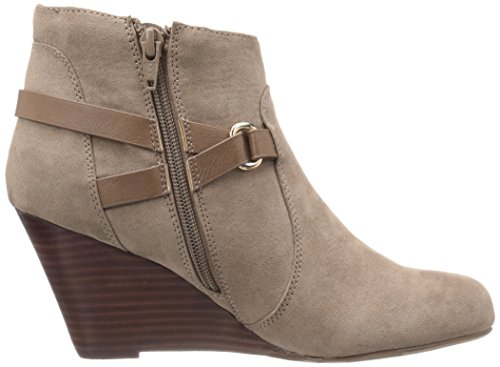 Bootie Taupe Report Women's Ankle Galiana PwUwq