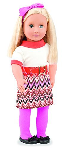 Our Generation 18-inch Neat-O Knit Regular Doll Outfit by ToyMarket