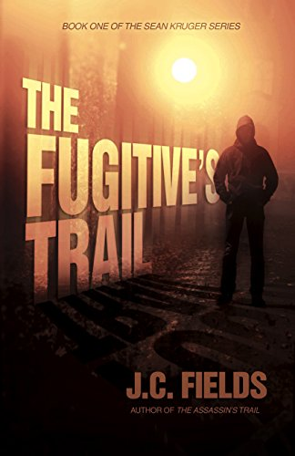 The Fugitive's Trail by J.C. Fields ebook deal