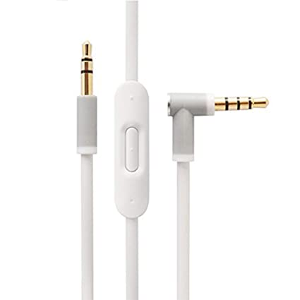 Amazon Icevein Oem Replacement Audio Cable Cord Wire For Beats