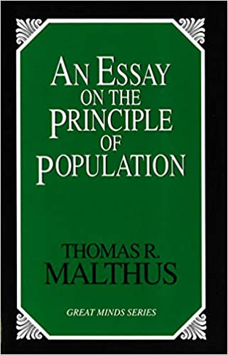 advantages of malthusian theory of population