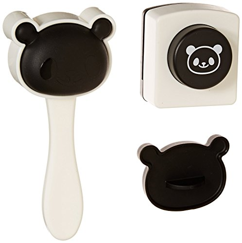 Generic Panda Rice Mold Kit