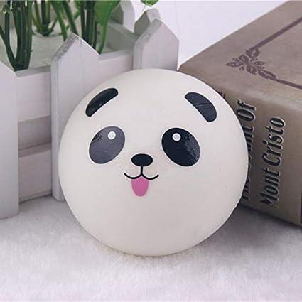 Amazon.com: Panda Handbag 2019 - Colgante con diseño de oso ...