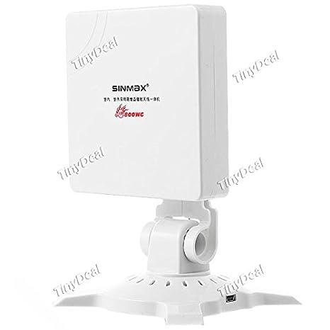 SINMAX TREIBER WINDOWS XP