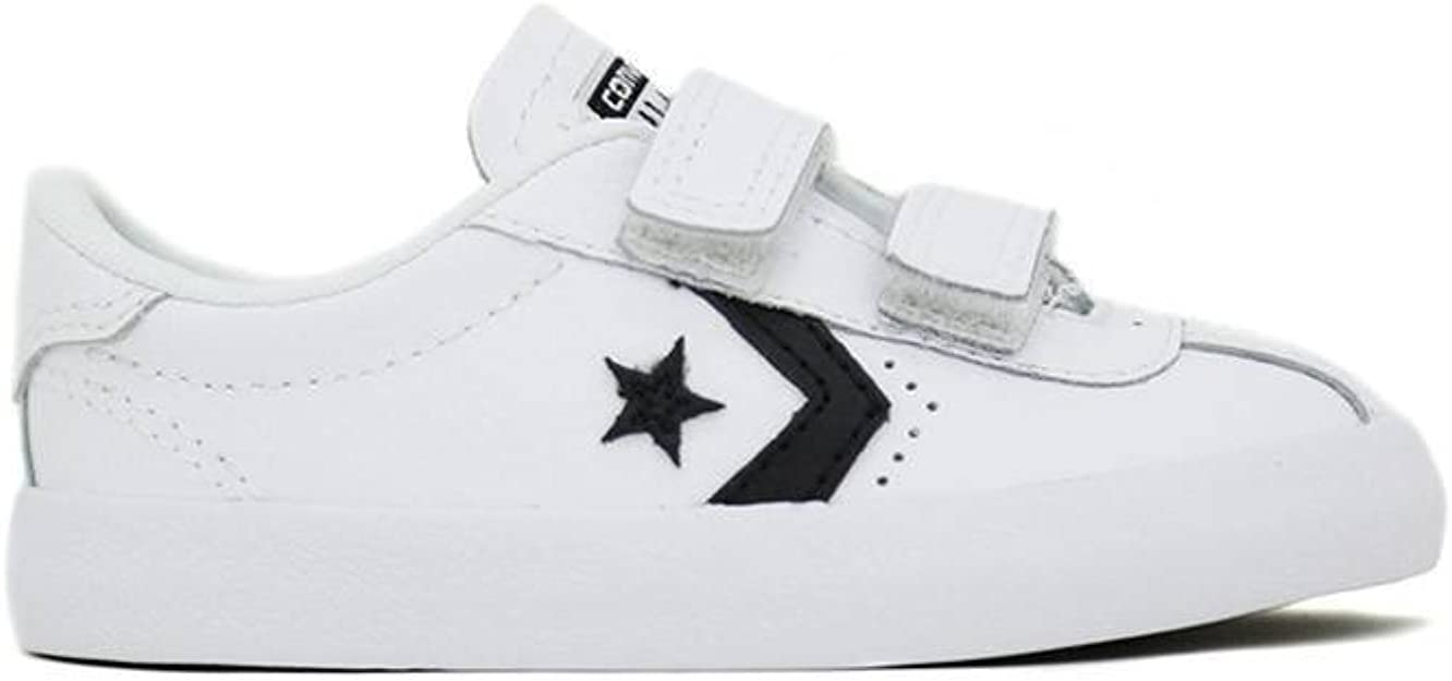 converse junior scratch