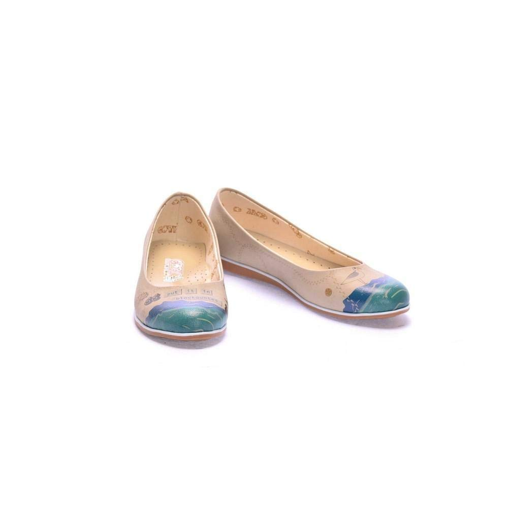 Goby Ballerinas Shoes COC1009