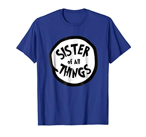 ThingShirt - sister of all Things
