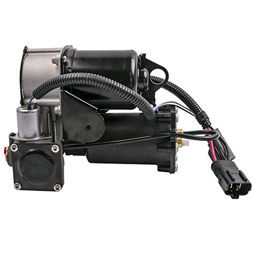 For Land Rover LR3 LR4 Range Rover Sport 2006-2014 for Hitachi Style Air Suspension Compressor Air Pump LR023964
