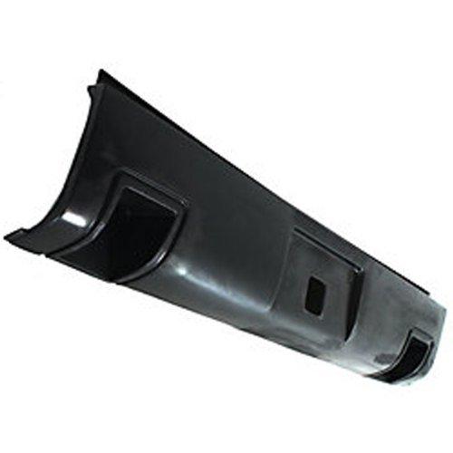 Street Scene 950-70128 99-06 CHEVY/GMC SILVERADO SIERRA URETHANE SS STYLE REAR ROLL PAN - GENERATION - Bumper Pan Rear Roll
