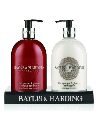 Baylis And Harding Hand Lotion