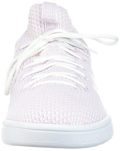 adidas W blanco Aero blanco CF para CF Adapt ADV Pink mujer W Adapt ADV SSPX7r
