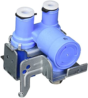 amazon com: samsung da62-00914b water valve for refrigerator: home  improvement