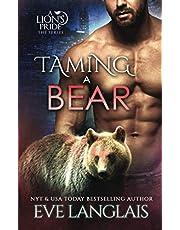 Taming a Bear (11)