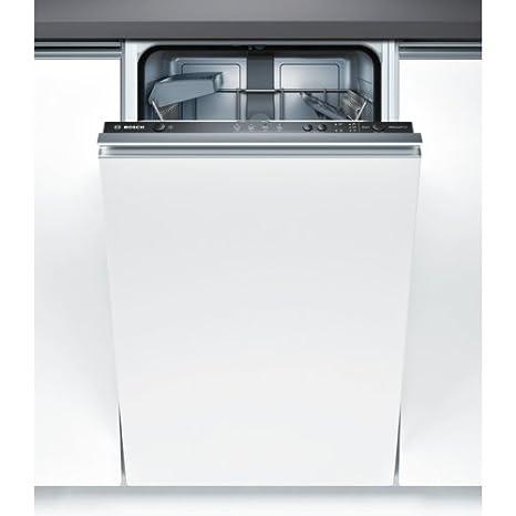 Bosch Serie 2 SPV40F20EU lavavajilla Totalmente integrado 9 ...