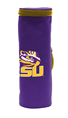 Lil Fan Bottle Holder Collection, NCAA College Louisiana State Tigers College Teams Merchandise