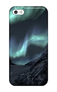 New Case For Sam Sung Galaxy S4 I9500 Cover Casing(dragons Skyrim Video Game Other)