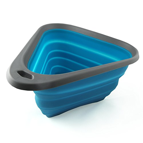Kurgo Mash Stash Collapsible Bowl