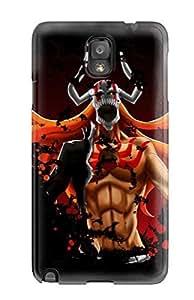 4377224K15203055 Defender Case For Galaxy Note 3, Ichigo Pattern