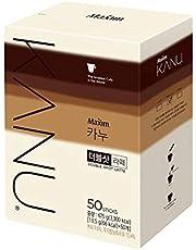 [KANU] Kanu Latte Coffee (Double Shot Latte, 30 Sticks) Korean Instant Cofee KoreaDrama Goblin - Gong Yoo