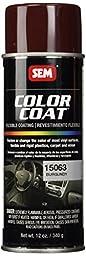 SEM 15063 Burgundy Color Coat - 12 oz.