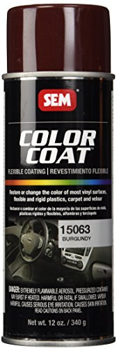 olor Coat - 12 oz. (Vinyl Color Coat)