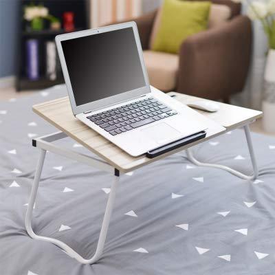 38bbba1a01a1 Amazon.com: Rart Adjustable Laptop Computer Desk,Folding Notebook ...