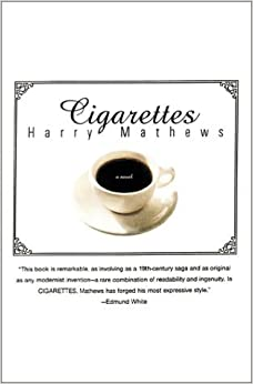 Book Cigarettes (American Literature Series) by Mathews, Harry (1998)