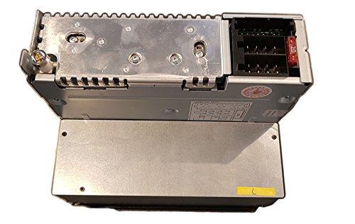 SD mit Adapterkabel original Radio RCN210 Bluetooth CD USB AUX
