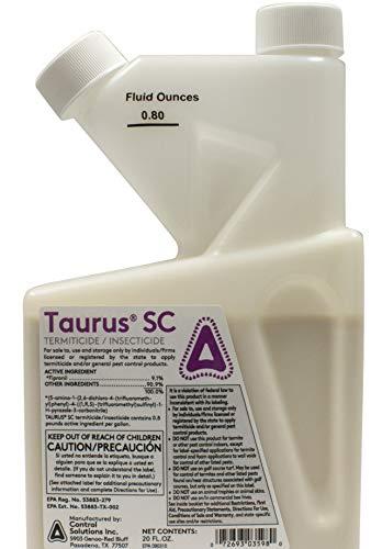 Taurus SC Termite Insecticide - 1 Each