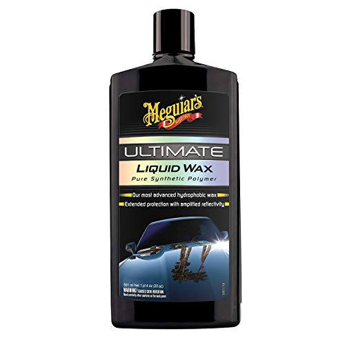 Meguiar's G18220 Ultimate Liquid