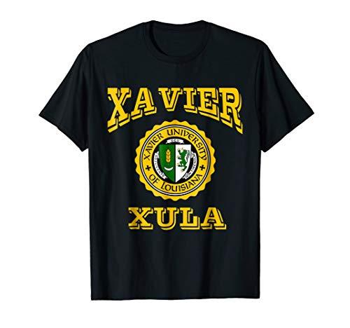 Louisiana University - Xavier 1925 University of Louisiana - T Shirt - Apparel