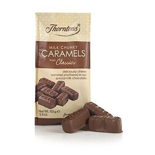 Thorntons Classics Milk Caramel Bag (103g)