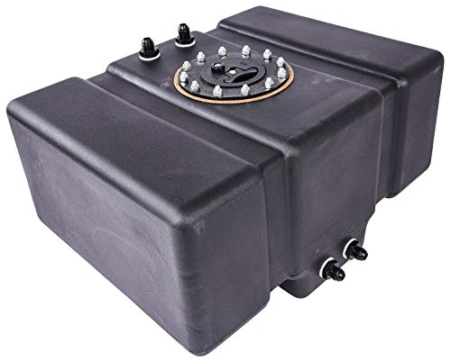 JEGS 15374 Drop Sump Drag Race Fuel Cell