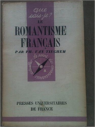 Livre Pour Mobile Telechargement Gratuit Le Romantisme