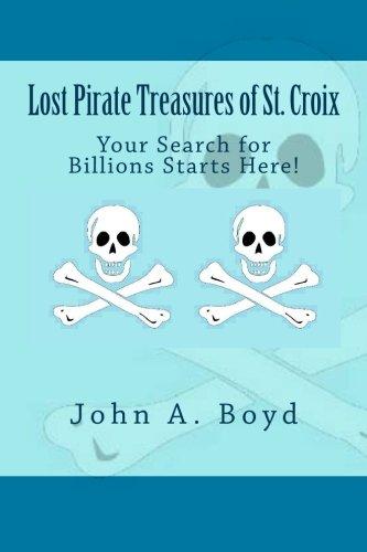 Price comparison product image Lost Pirate Treasures of St. Croix